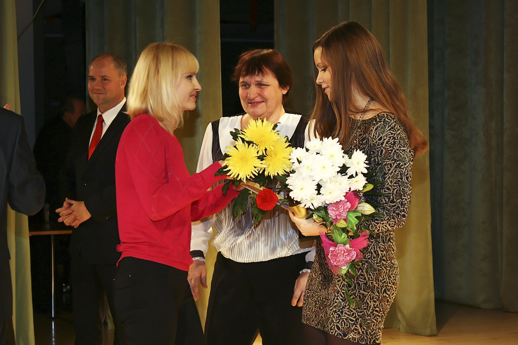 спортсмен года - Маргарита Козлова