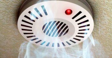 Наличие невидимого врага в помещении определит только датчик угарного газа