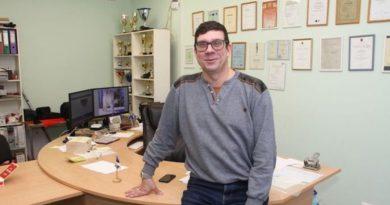 Молодежный работник из Силламяэ признан одним из лучших в Эстонии