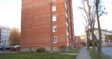 Продаётся  большая , уютная 2-х комнатная квартира с ремонтом в Силламяэ