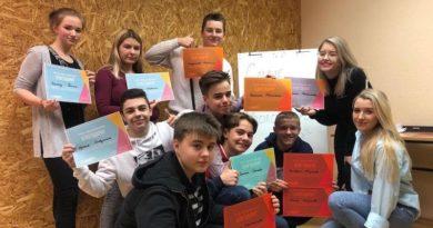 Волонтерам в Силламяэ выдадут «трудовые книжки» с оценками