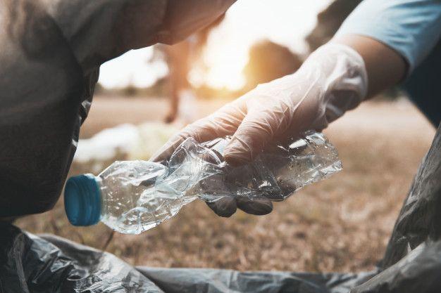 В Силламяэ свозят крупногабаритный мусор из соседних городов