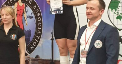 Кубок Санкт-Петербурга по пауэрлифтингу, жиму штанги лёжа и армлифтингу, по версии WPC/AWPC/WAA