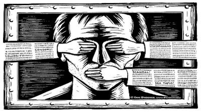 Комментарии на сайте molodoi не подвергаются цензуре