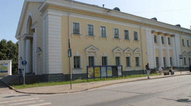 Министерство экономики и коммуникаций выделило Силламяэ миллион евро на ремонт улицы Кеск.