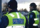 В Нарве задержан водитель ехавшего на Mercedes со скоростью 132 км/ч.