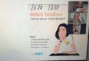 Встреча с девочками в онлайн формате Girls Talk