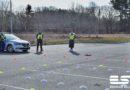 В течение этой недели Вы можете увидеть дроны, которые запускает как полиция и партнеры по сотрудничеству