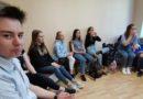 Состоялось собрание волонтеров ESN г. Силламяэ