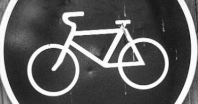 10 советов безопасной езды на велосипеде вместе с ESN