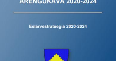 ГОРОДСКОЕ УПРАВЛЕНИЕ ОБНАРОДУЕТ ПРОЕКТ ПРОГРАММЫ РАЗВИТИЯ ГОРОДА СИЛЛАМЯЭ 2020-2024