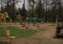 Ремонт детских игровых площадок Силламяэ