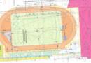 В Силламяэ составляют проект легкоатлетического и футбольного стадиона