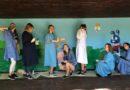 Волонтеры ESN приступили к последней веранде в г. Силламяэ!