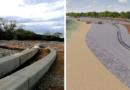 Важный этап строительства морского променада в Силламяэ завершен