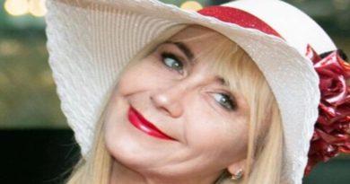 18 июля для Силламяэ споет Ирина Заброцки