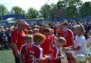 JK DINA 2011 занимает 2 место на турнире «БОЛЬШИЕ ЗВЕЗДЫ СВЕТЯТ МАЛЫМ 2020»