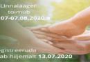 Силламяэ финансирует деятельность летних городских лагерей и молодежной дружины