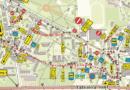 Изменение организации дорожного движения в Силламяэ с 02.07.2020