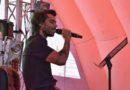 Музыкант и певец из Аргентины влюбился в эстонскую девушку, эстонский язык и страну