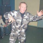 С днем рождения Олег Зуев!