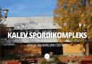 В спортивном комплексе Калев г. Силламяэ, начинает работу восстановительный центр