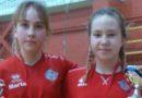 Панова Марта и Боротынская Кристина отправляются на игры Балтийского турнира