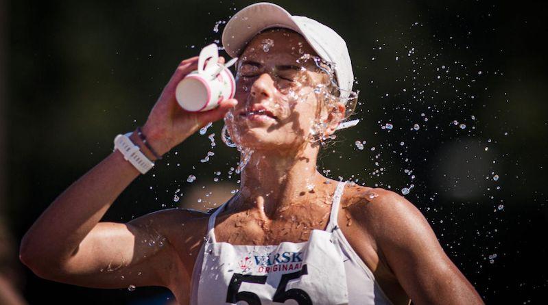 Миротворцева оставила позади большинство конкурентов-мужчин