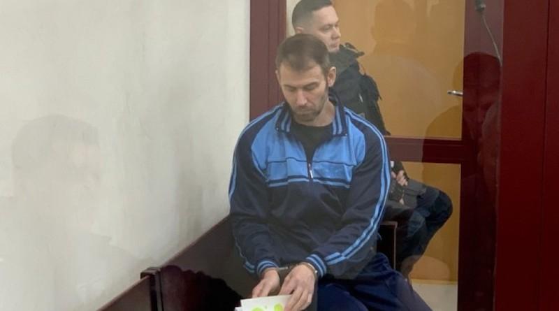 Устроивший стрельбу на улице Нарвы получил 8 лет тюрьмы
