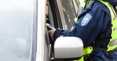 В Нарве двоих нетрезвых водителей приговорили к тюремному заключению