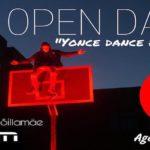Open Day ,,Yonce Dance Family,, 16.09.2020 в ESN