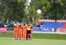 Силламяэские футболисты показали хорошую игру против Табасалу