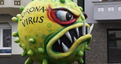 В Силламяэ 85 человек заболевших коронавирусом