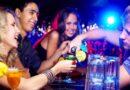 Может появиться и запрет на употребление алкоголя ночью