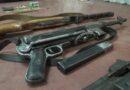 Спасательный департамент, Департамент полиции и погранохраны и Полиция безопасности призывают жителей Эстонии сообщать о взрывоопасных материалах и передать незаконное оружие