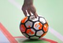 Самое время погрузиться в зимнюю футбольную страсть — футзал