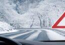 В ближайшие дни температура воздуха в Ида- Вирумаа будет колебаться в районе нуля градусов и местами ожидаются осадки ❄️