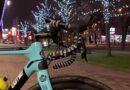 На велосипеде круглый год🌧️ а вы круглый год на велосипеде?