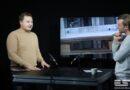 12.01.2021 рабочие будни ESN TV (foto Елизавета Иванова)