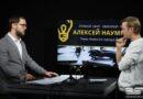 8.01.2021 рабочие будни ESN TV (foto Елизавета Иванова)