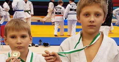 Воспитание и физическое развитие – это Дзюдо