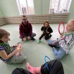 20 февраля English club for children