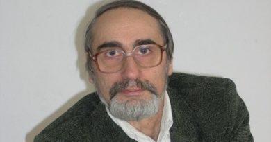 Прощание с Александром Пополитовым пройдет в пятницу 26 февраля