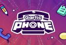 25.05.2021 состоится отпадная игра Gartic Phone🔥