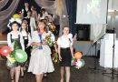 Vanalinna kool выпускной 2011