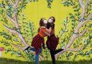 14.08.2020 Молодежь Силламяэ участвует в Rural Urban Art в г. Йыхви!