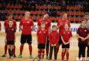 11.02.2017 SILLAMÄE JK DINA — NARVA UNITED FC