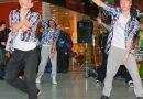 3.03.2012 мероприятия ESN в Fama Keskus Narva