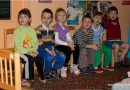 """Ожидание волшебства в детском саду""""Helepunased Purjed"""" 2010"""