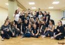 04.03.2017 SPRING DANCE INTENSIVE VOL 2 NARVA GENEVA